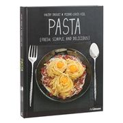 Book -  PASTA Fresh, Simple And Delicious