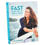 Book - Fast Your Way to Wellness Supercharged Food