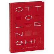 Book - Ottolenghi The Cookbook