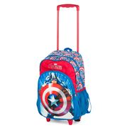 Marvel - Captain America Rolling Backpack