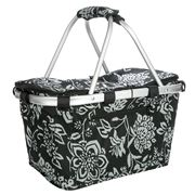 Sachi - Insulated Carry Basket Camellia
