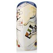 Silhouette d'Art - Kandinsky Composition VIII Vase