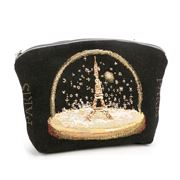 AT - Paris Tapestry Cosmetic Bag