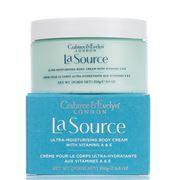 Crabtree & Evelyn - La Source Body Cream w/ Vitamins A & E