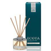Ecoya - Crisp Aqua & Tiare Flower Mini Reed Diffuser