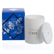 Ecoya - Botanicals Evolution Jasmine & Bluebell Jar Candle