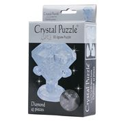 Games - 3D Crystal Jigsaw Puzzle Diamond