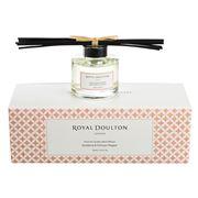 Royal Doulton - Pastel Gardenia Sichuan Pepper Reed Diffuser