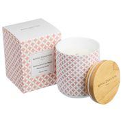 Royal Doulton - Pastel Gardenia & Sichuan Pepper Soy Candle