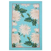 Ulster Weavers - Chrysanthemum Collection Linen Tea Towel