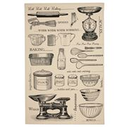Ulster Weavers - Baking Cotton Tea Towel