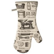 Ulster Weavers - Baking Oven Glove/Gauntlet