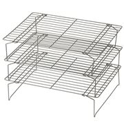 Davis & Waddell - Essential 3 Tier Cooling Rack