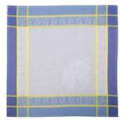 Sud Etoffe - Lavandiere Napkin Blue