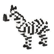 Nanoblocks - Zebra