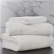 Matouk - Milagro White Hand Towel