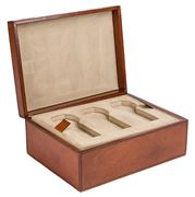 Rossini Leather - Watch Display Box