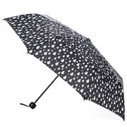 Clifton - Deluxe Mini Maxi Umbrella Raindrops