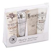 Maine Beach - Hand and Nail Cream Set 4pce