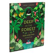 Book - Deep In The Forest