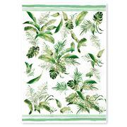 Ashdene - Paradise Fronds Tea Towel
