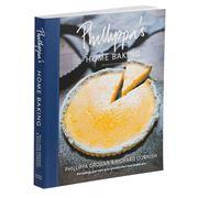 Book - Phillipa's Home Baking