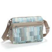 Hedgren - Inner City Glitch Print Shoulder Bag