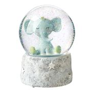 Gibson Baby - Pastel Pals Blue Elephant Musical Waterball