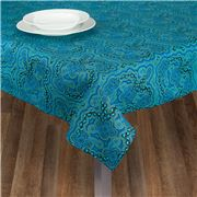 Bulurru - On Walkabout Square Tablecloth