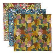 Bulurru - Handkerchief Set 3pce