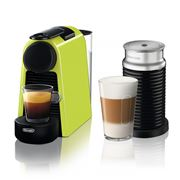 DeLonghi - Nespresso Essenza Mini Lime Coffee Machine