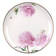 Ashdene - Pink Peonies Plate 15cm