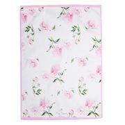 Ashdene - Pink Peonies Tea Towel