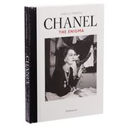 Book - Chanel, The Enigma