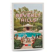 Book - In The Spirit Of Beverly Hills 100th Anniversary
