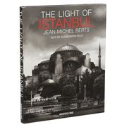 Book - The Light of Istanbul