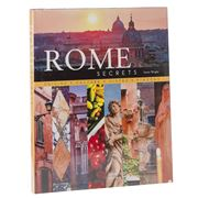 Book - Rome Secrets: Cuisine Culture Vistas Piazzas