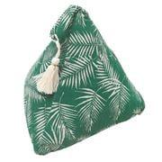 Raine & Humble - Door Stop Palm Amazon Green