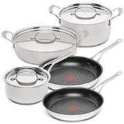 Tefal - Jamie Oliver Premium Stainless Steel Set 5pce