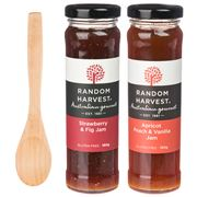 Random Harvest - Duo Bag Condiments & Accessory Set