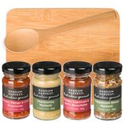 Random Harvest - Picnic Cheese Board Gift Pack