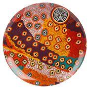 Alperstein - Ruth Stewart Plate 26cm