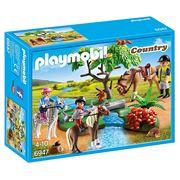 Playmobil - Country Horseback Ride