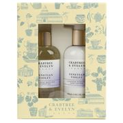 Crabtree & Evelyn - Venetian Violet Body Care Duo