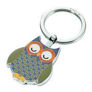 Troika - Ziggy Owl Keyring