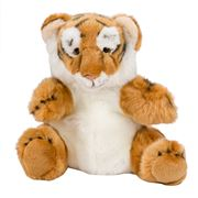 National Geographic - Hand Puppet Tiger