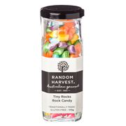 Random Harvest - Tiny Rocks Rock Candy 170g