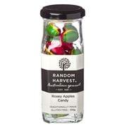 Random Harvest - Rosey Apples Candy 170g
