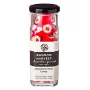 Random Harvest - Strawberry Rock Candy 170g