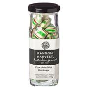 Random Harvest - Chocolate Mint Humbugs 170g